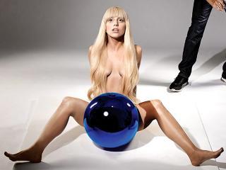 Lady Gaga [800x600] [86.31 kb]