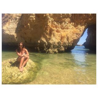 Cristina Plaza en Bikini [1080x1080] [238.73 kb]