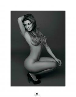 Vivi Castrillón en Playboy Desnuda [1269x1624] [127.86 kb]
