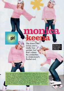 Monica Keena [700x993] [139.31 kb]