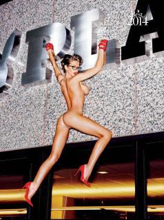 Emily Agnes en Playboy [1500x2015] [841.93 kb]