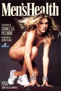 Francesca Piccinini en Mens Health Desnuda [850x1262] [155.92 kb]