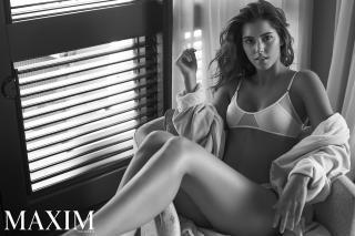 Paulina Vega en Maxim [1024x683] [151.87 kb]
