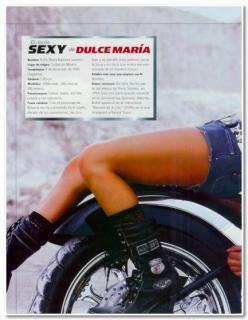 Dulce María [433x557] [43.42 kb]