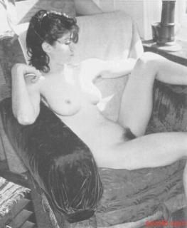 Madonna Nude [406x493] [27.75 kb]