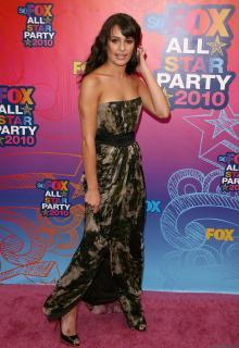 Lea Michele [2272x3304] [1310.58 kb]
