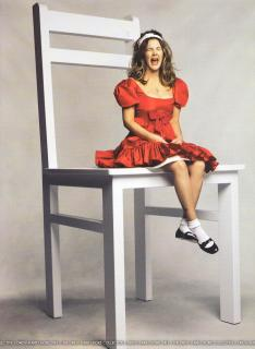 Drew Barrymore [734x1000] [103.46 kb]
