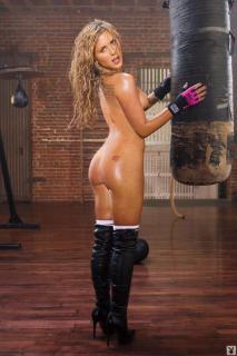Brittney Palmer en Playboy [719x1080] [95.77 kb]
