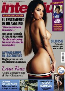 Lara Ruiz Desnuda [2142x3000] [1074.88 kb]