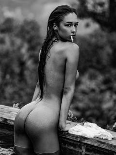 Elsie Hewitt en Playboy Desnuda [712x950] [171.71 kb]