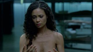 Thandie Newton en Westworld Desnuda [1280x720] [92.19 kb]