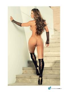 Esperanza Gómez en Playboy Desnuda [700x935] [87.26 kb]