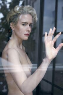 Sarah Paulson en W Magazine Desnuda [2000x3000] [459.52 kb]