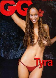 Tyra Banks [558x768] [67.4 kb]