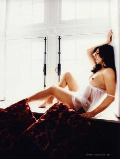 Simone Thomalla en Playboy Desnuda [2622x3470] [964.14 kb]