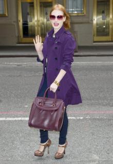 Jessica Chastain [800x1162] [102.3 kb]