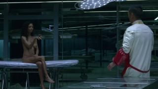 Thandie Newton en Westworld Desnuda [1920x1080] [215.2 kb]