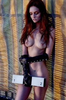 Lydia Hearst en Treats! Magazine Desnuda [800x1200] [366.03 kb]
