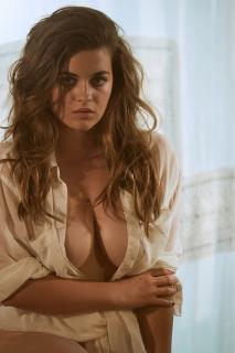 Ronja Forcher en Playboy [1000x1500] [283.42 kb]