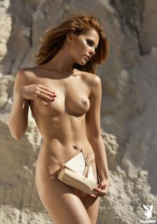 Valeria Lakhina en Playboy Desnuda [1120x1600] [221.72 kb]
