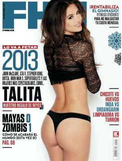 Talita Correa en Fhm [1220x1600] [260.09 kb]