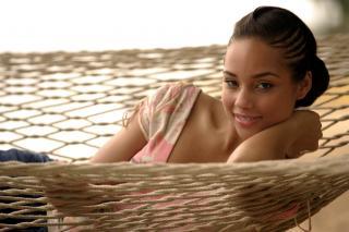 Alicia Keys [3504x2336] [566.65 kb]