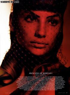 Miriam Giovanelli en Vanity Fair [1174x1600] [198.04 kb]