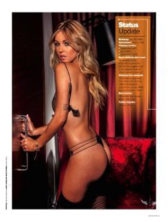 Ciara Price en Maxim [1441x1890] [372.34 kb]