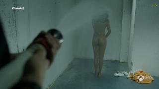 Berta Vázquez en Vis A Vis Desnuda [1600x900] [99.26 kb]