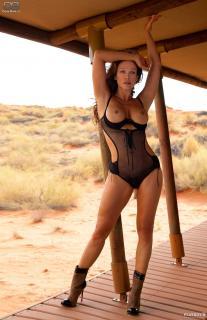 Sonja Kirchberger en Playboy Desnuda [1200x1851] [381.9 kb]