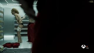 Esther Acebo en La Casa De Papel [1600x900] [93.36 kb]