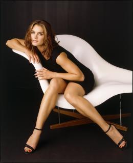 Brooke Shields [2318x2850] [1169.57 kb]