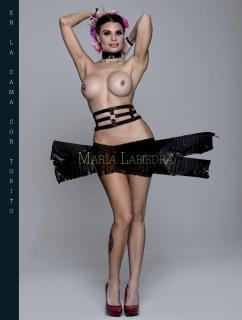 María Lapiedra en Primera Linea Desnuda [2272x3000] [432.43 kb]