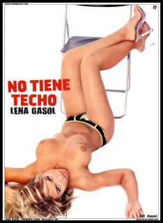 Lena Gasol [917x1254] [125.42 kb]