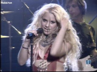 Shakira [768x576] [52.55 kb]