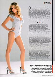 Rebecca Romijn en Esquire [1133x1587] [310.01 kb]