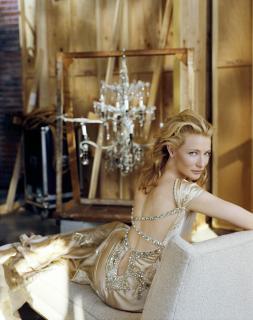 Cate Blanchett [2377x3000] [814.12 kb]
