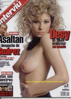 Désirée 'Desy' Albertalli GH  Desnuda [632x880] [78.03 kb]