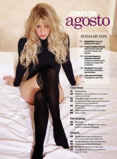Shakira [1179x1600] [336.51 kb]