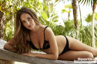 Alexa Ray Joel en Si Swimsuit 2017 [1500x1000] [270.75 kb]