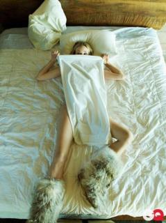 Diane Kruger en Gq [599x800] [62.29 kb]