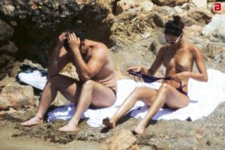 Rocío Muñoz Morales en Topless [800x535] [117.78 kb]