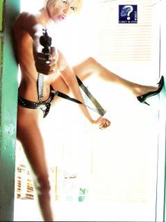 Nazarena Vélez en Playboy [1048x1400] [125.73 kb]