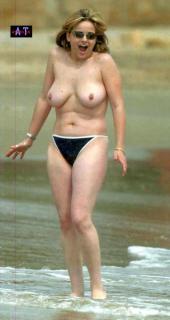 Elba Guallarte en Topless [518x975] [46.42 kb]