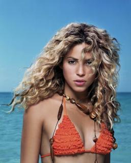 Shakira [965x1200] [146.28 kb]