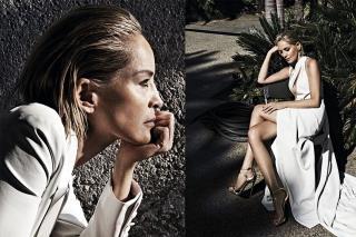 Sharon Stone in Vogue [1200x800] [365.02 kb]