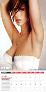 Calendario FHM 2003 [611x1200] [189.99 kb]