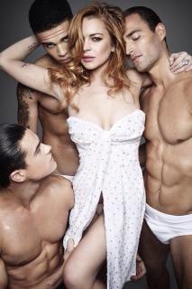 Lindsay Lohan [800x1200] [195.74 kb]