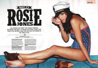 Rosie Jones [2380x1663] [442.14 kb]