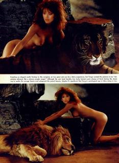 Tanya Roberts en Playboy [949x1303] [243.49 kb]